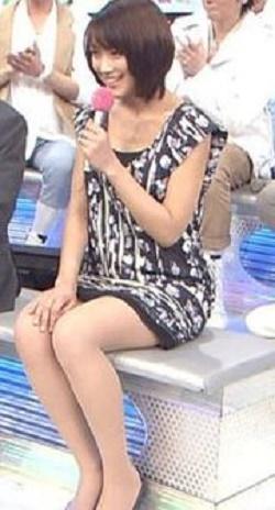 華麗な美脚女子アナウンサー美人・かわいいスタイルランキングTOP18 ...